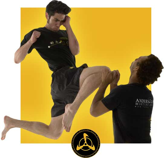 Free Martial Arts Trial